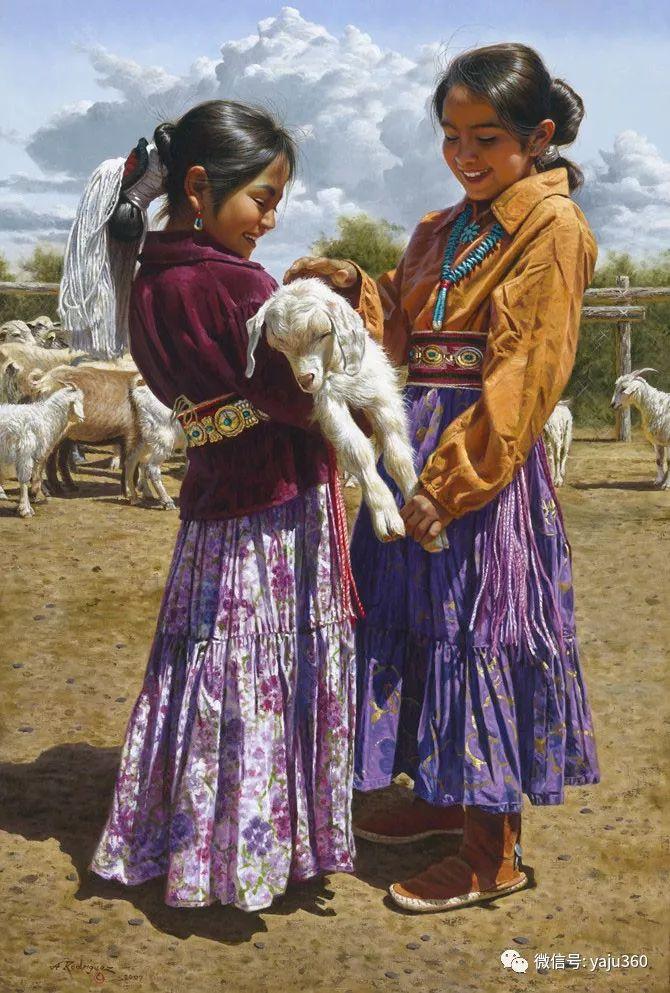 美国Alfredo Rodriguez油画作品集插图20