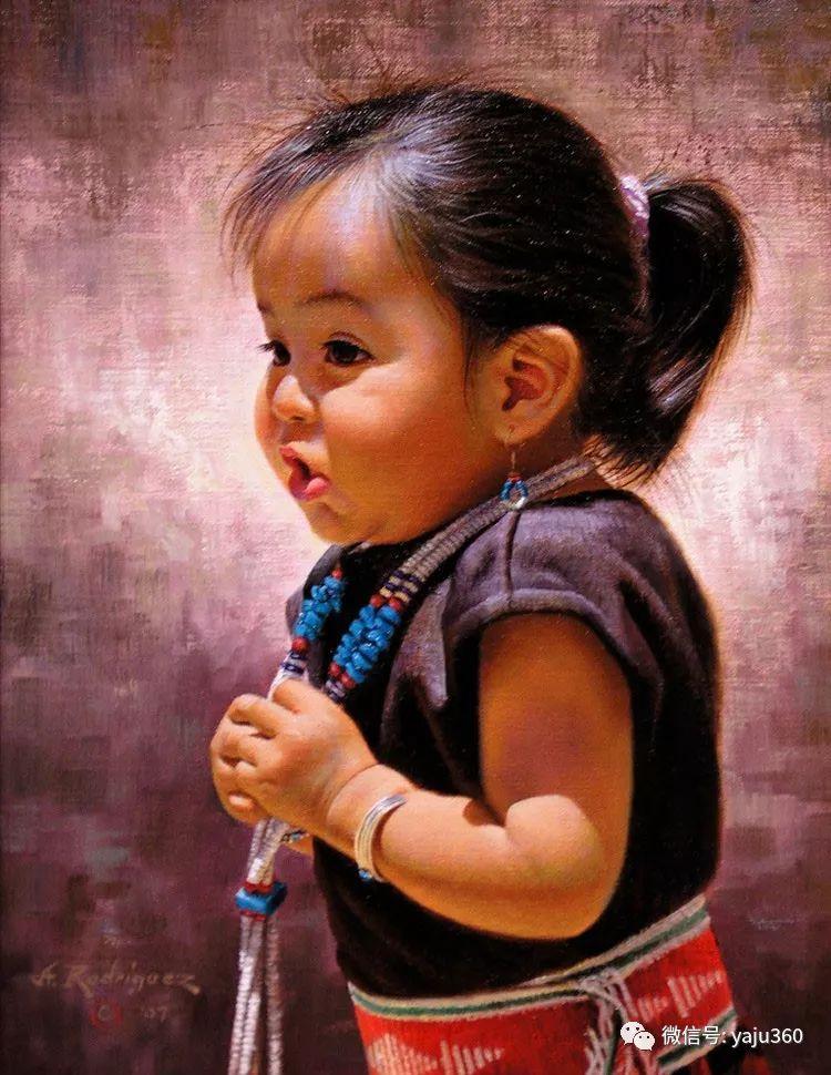美国Alfredo Rodriguez油画作品集插图22