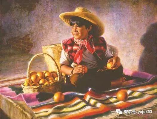 美国Alfredo Rodriguez油画作品集插图23