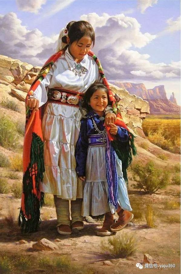 美国Alfredo Rodriguez油画作品集插图28
