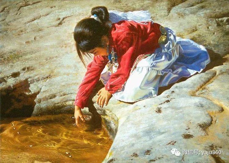 美国Alfredo Rodriguez油画作品集插图29