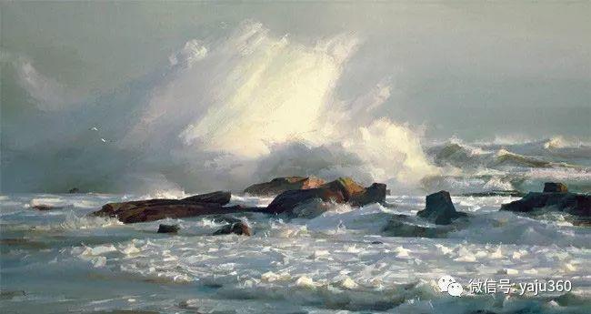 海的风景插图1