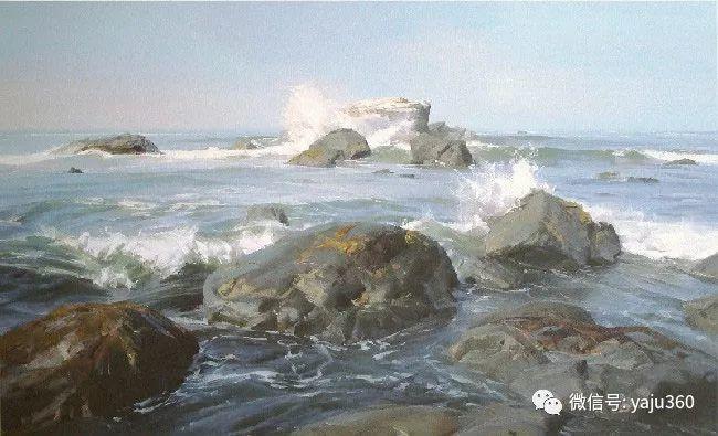 海的风景插图2