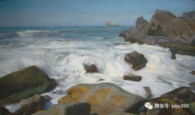 海的风景插图4