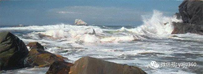 海的风景插图5