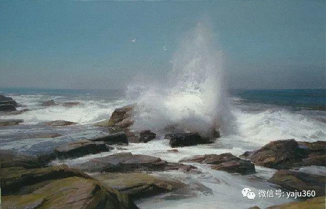 海的风景插图6