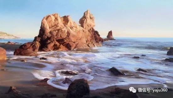 海的风景插图7