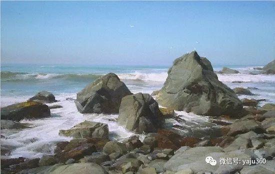 海的风景插图9