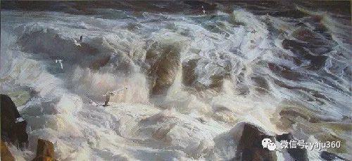 海的风景插图10