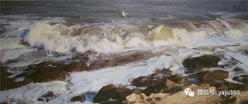 海的风景插图11