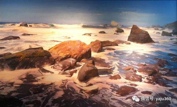 海的风景插图14