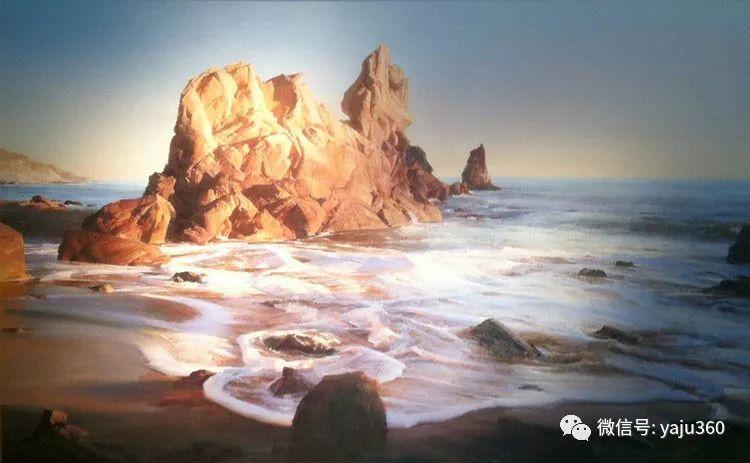海的风景插图15