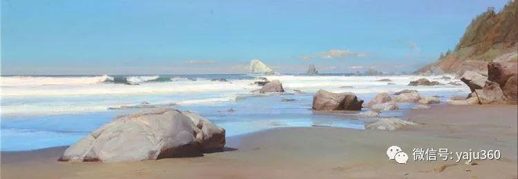 海的风景插图20