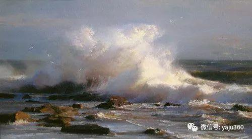 海的风景插图21