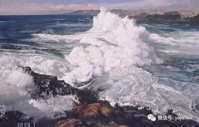 海的风景插图23