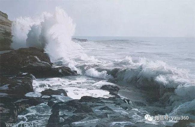 海的风景插图24
