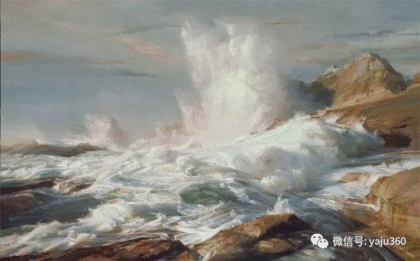 海的风景插图25