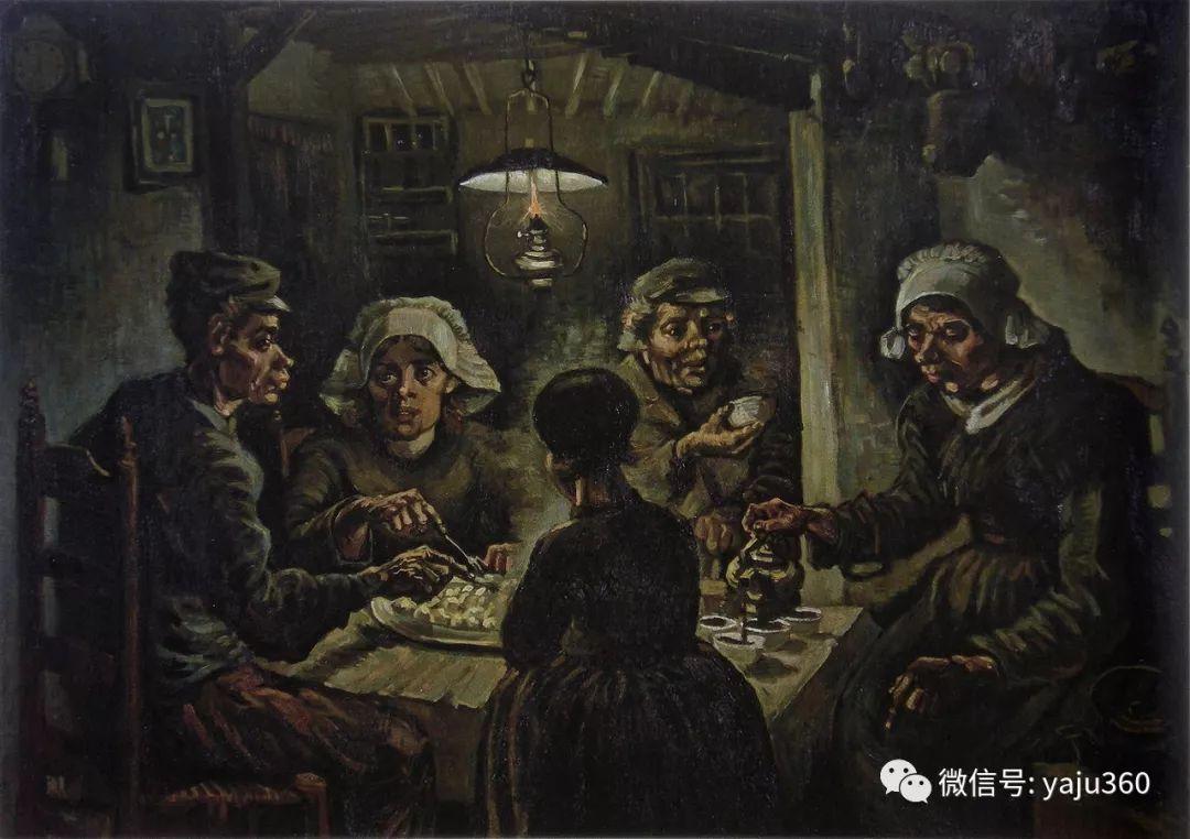 世界著名画家之梵·高插图7