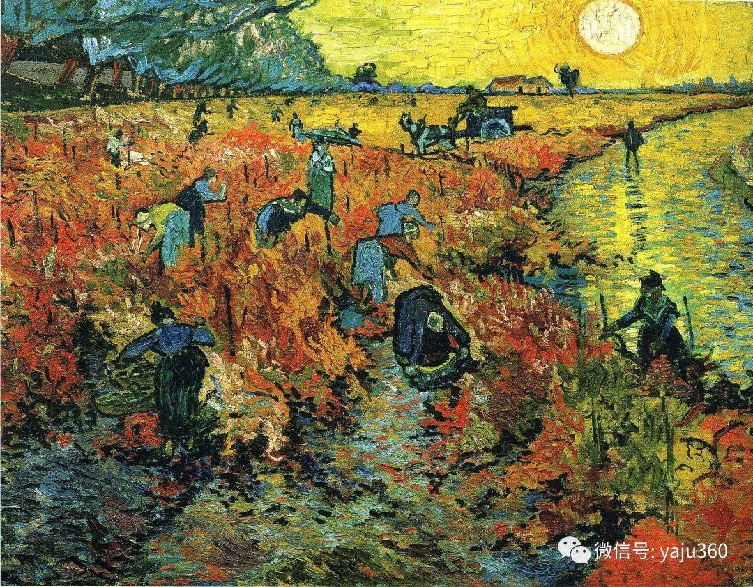 世界著名画家之梵·高插图13
