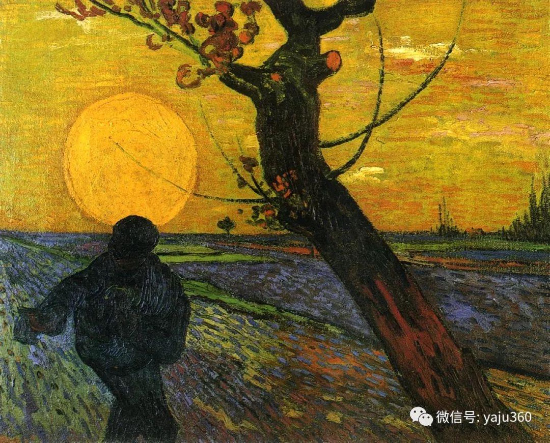 世界著名画家之梵·高插图15