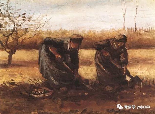 世界著名画家之梵·高插图33