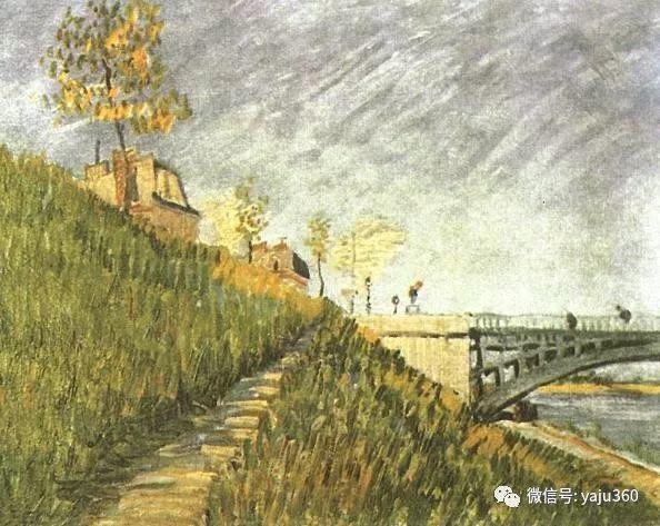世界著名画家之梵·高插图67