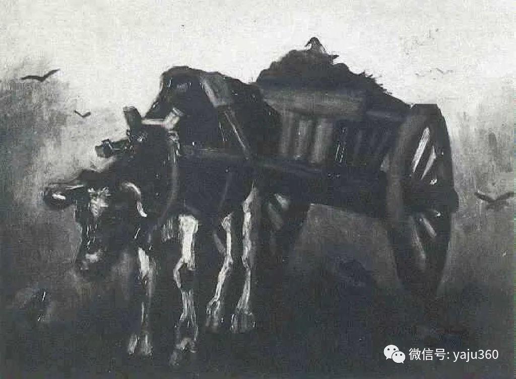世界著名画家之梵·高插图71