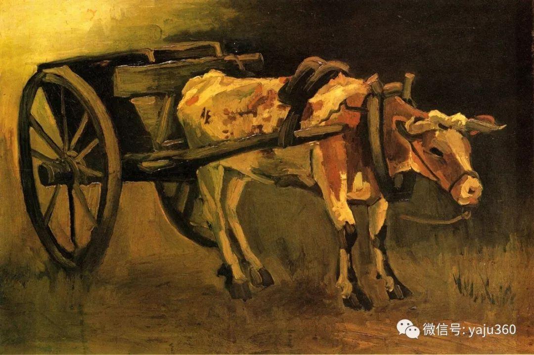 世界著名画家之梵·高插图75