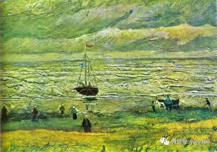 世界著名画家之梵·高插图87