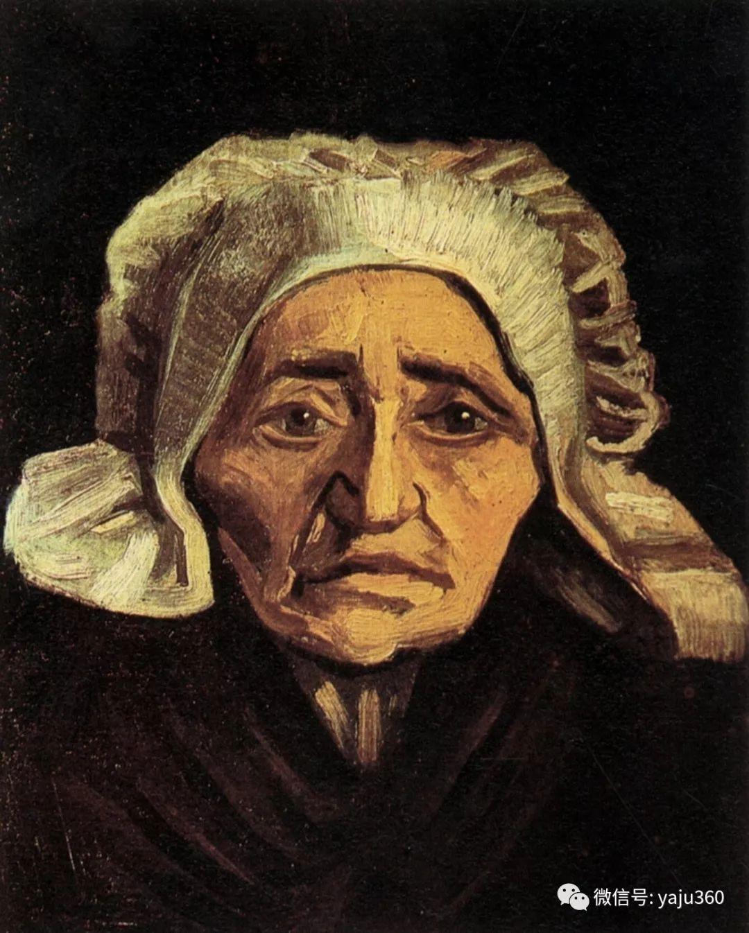 世界著名画家之梵·高插图95