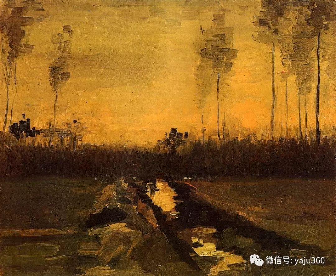 世界著名画家之梵·高插图97