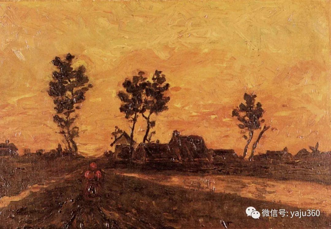 世界著名画家之梵·高插图101