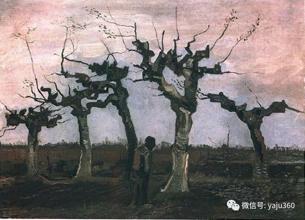 世界著名画家之梵·高插图105