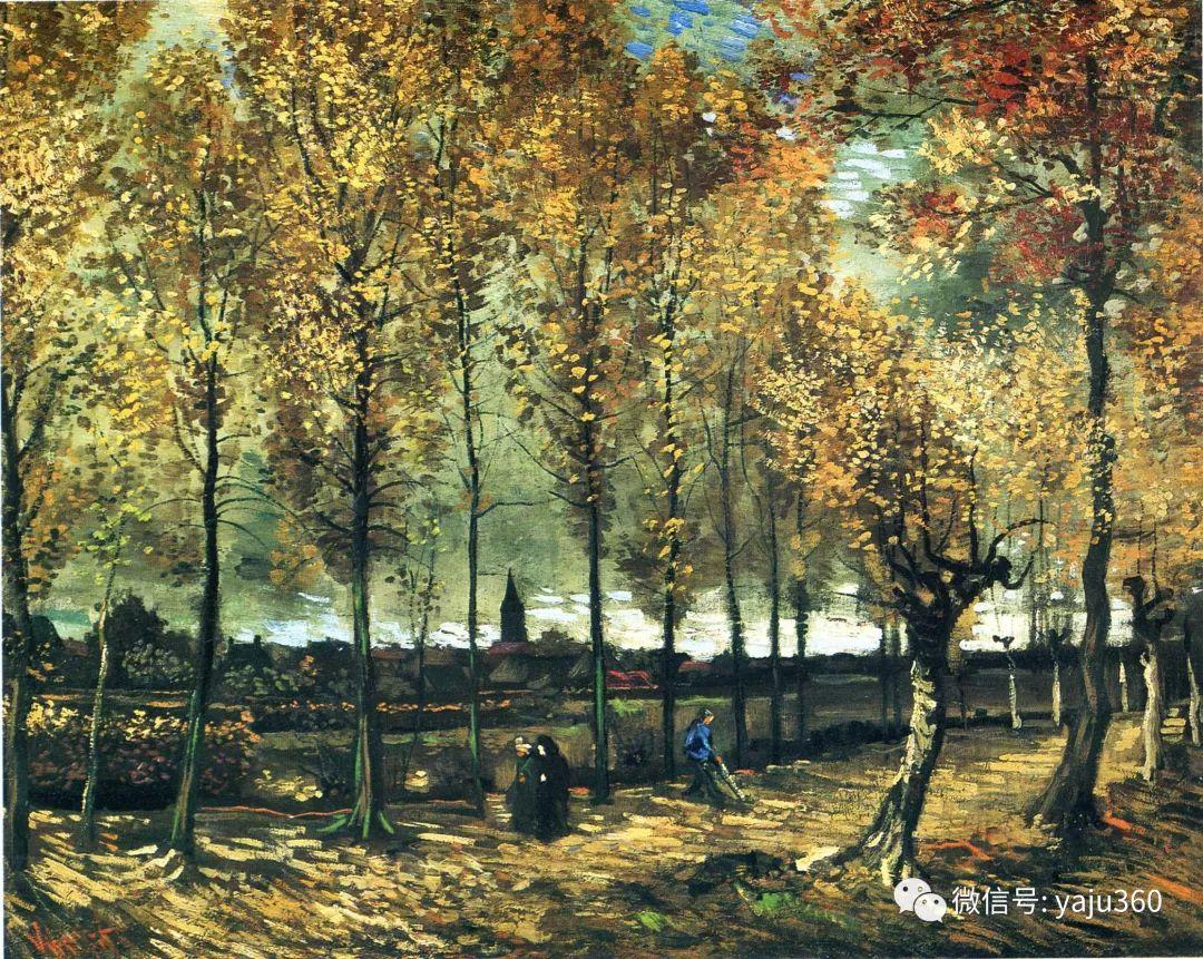 世界著名画家之梵·高插图113