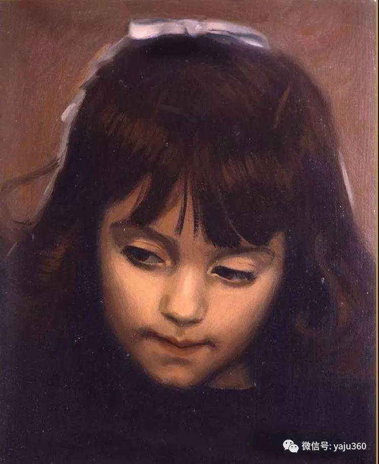 (美)史蒂芬.克里斯多佛.西沃德油画选插图15