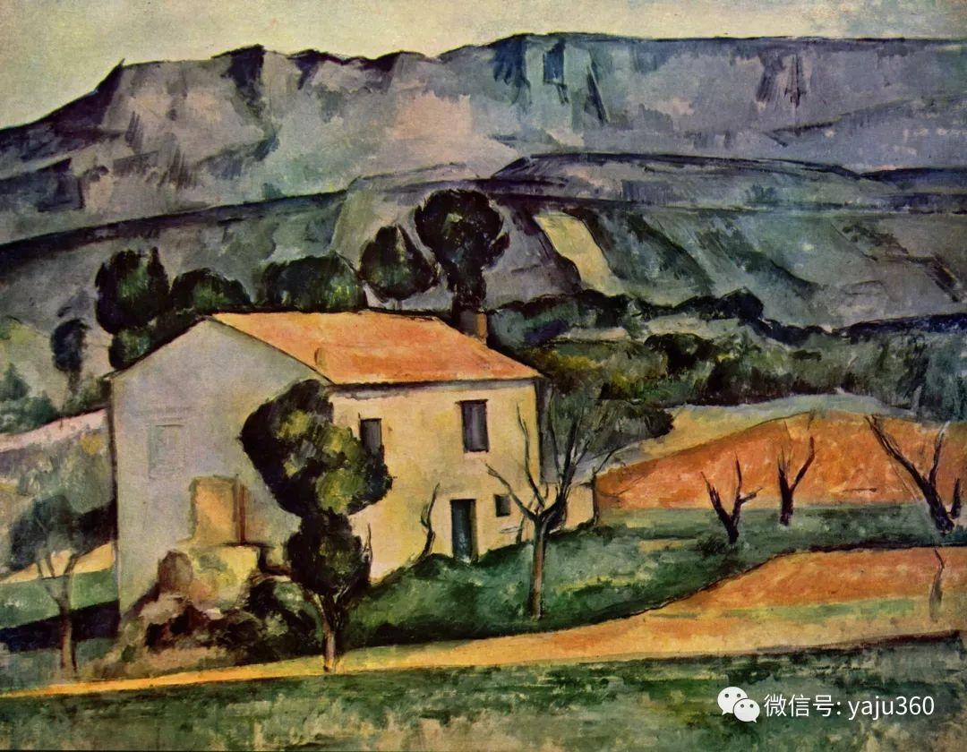 现代绘画之父保罗·塞尚插图7