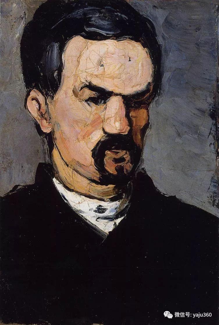 现代绘画之父保罗·塞尚插图15