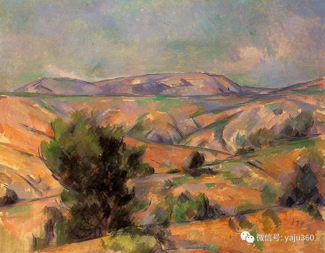 现代绘画之父保罗·塞尚插图19