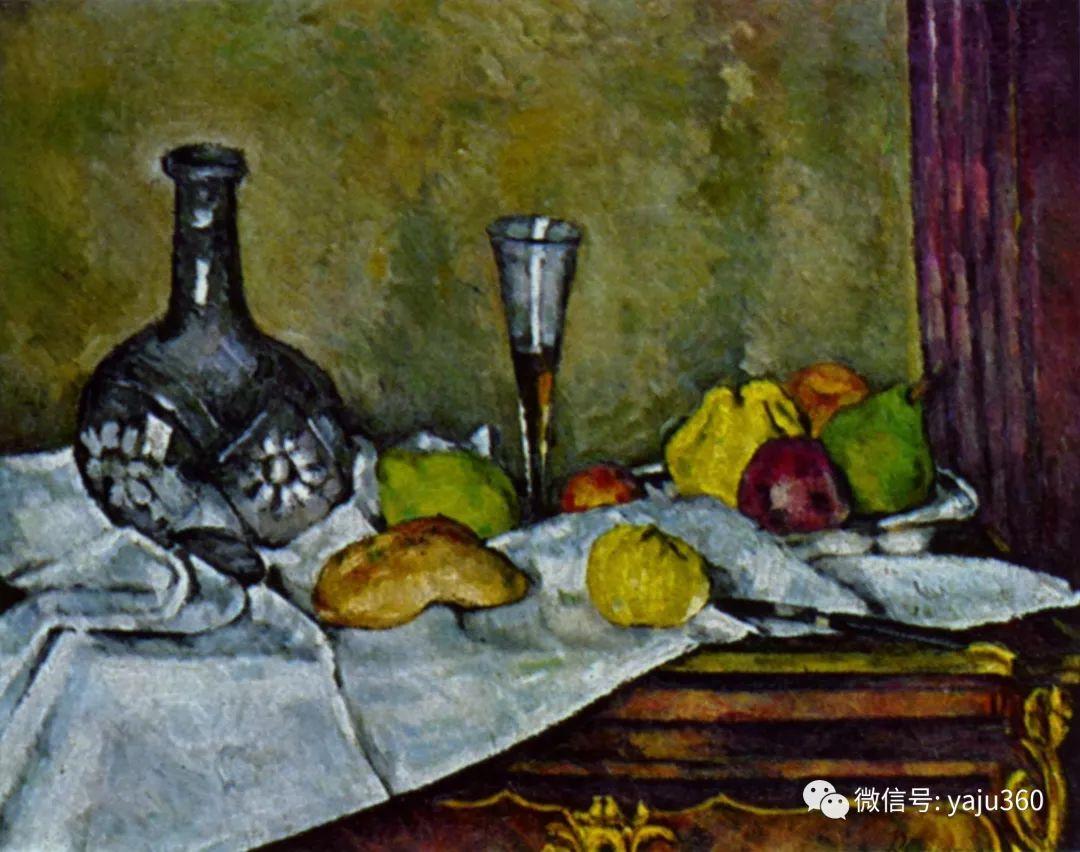 现代绘画之父保罗·塞尚插图33