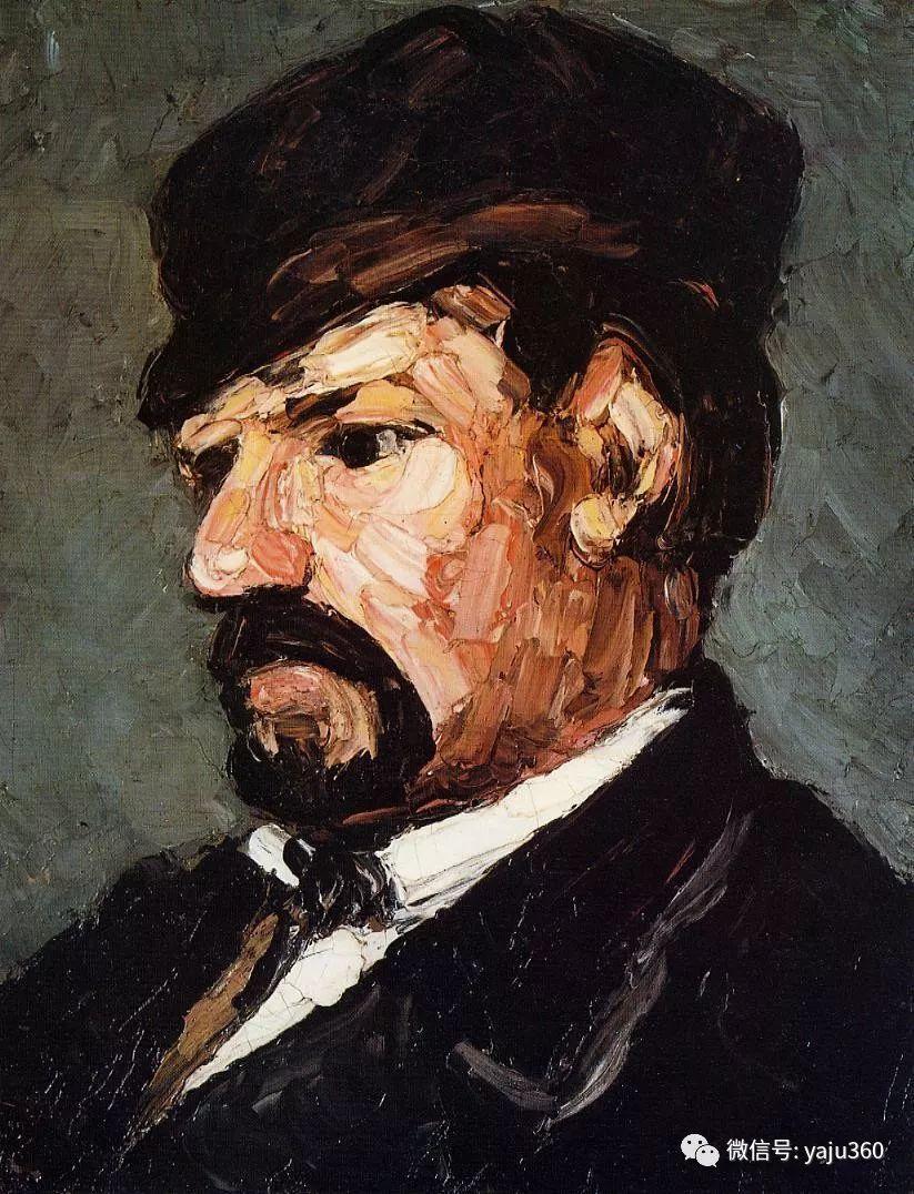 现代绘画之父保罗·塞尚插图39