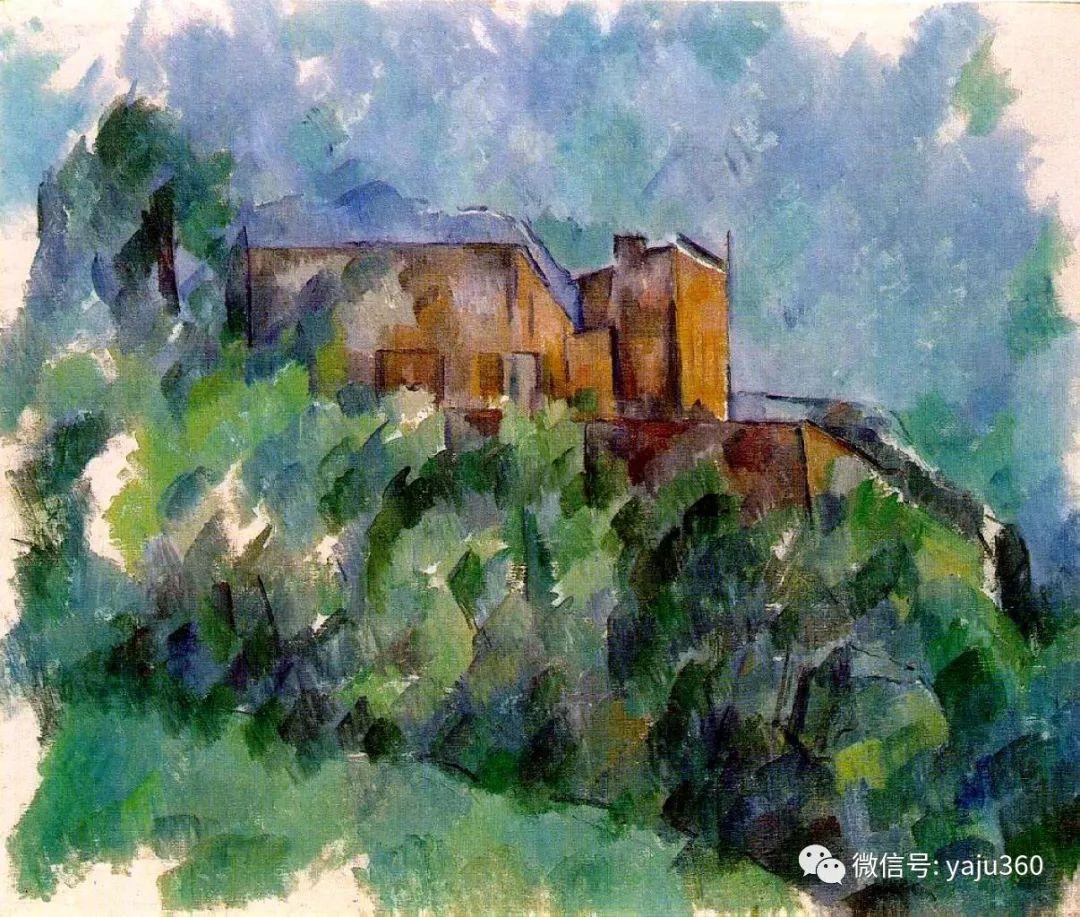 现代绘画之父保罗·塞尚插图47