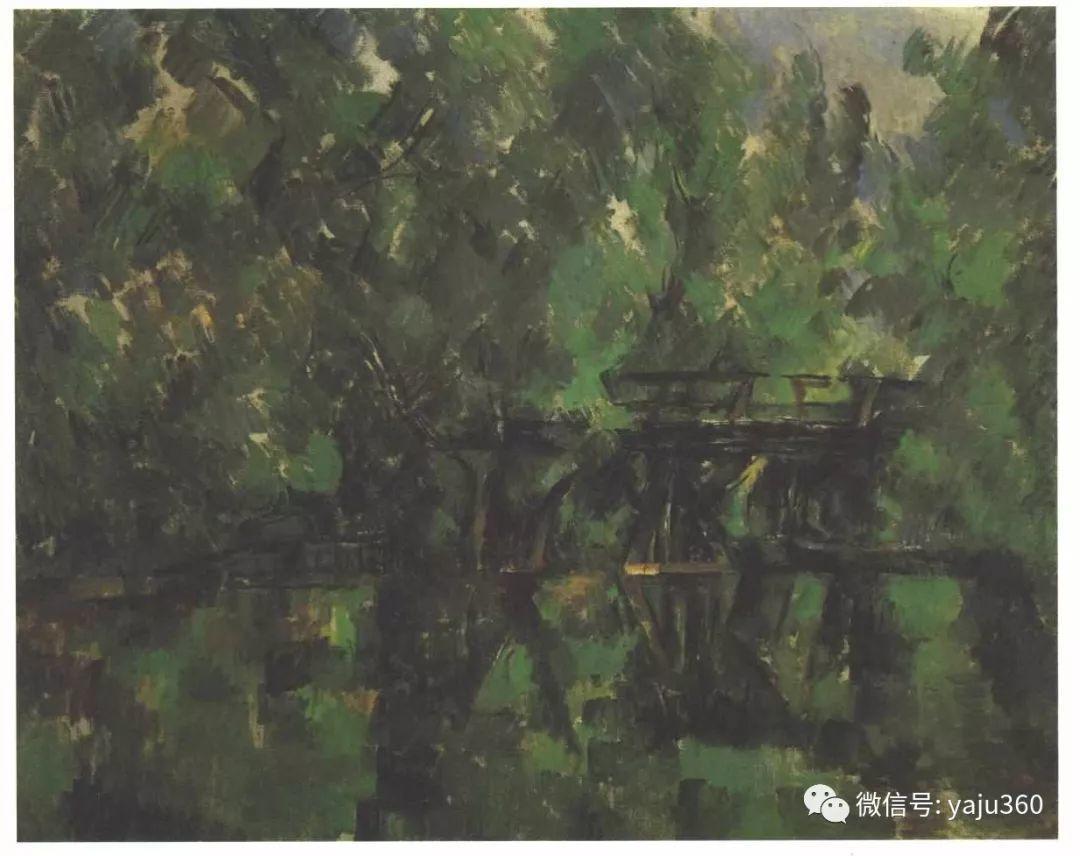 现代绘画之父保罗·塞尚插图49