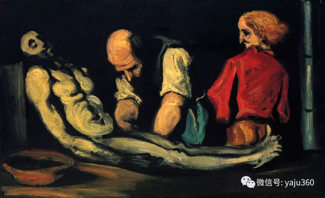 现代绘画之父保罗·塞尚插图55