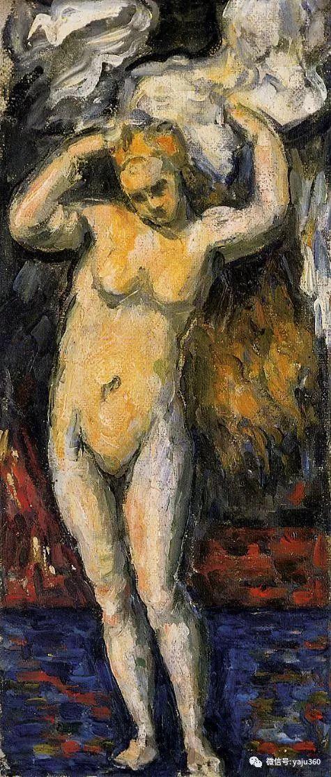 现代绘画之父保罗·塞尚插图79