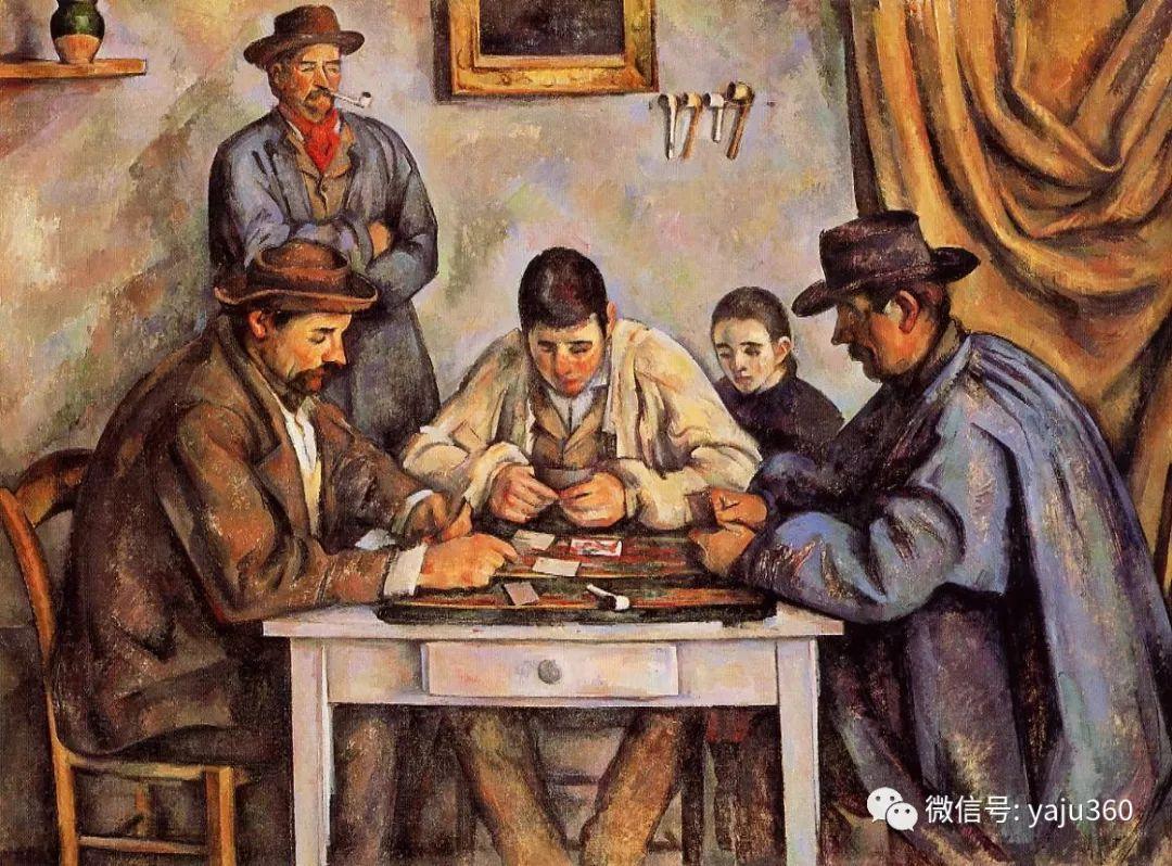 现代绘画之父保罗·塞尚插图83
