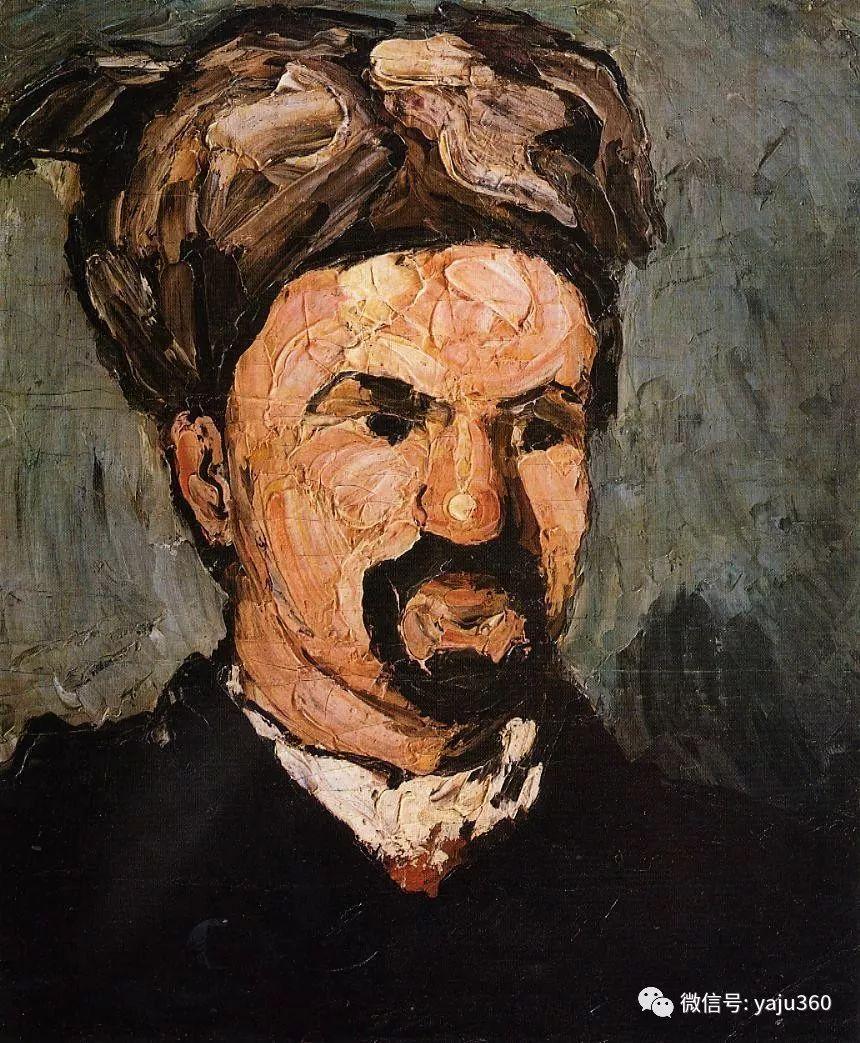现代绘画之父保罗·塞尚插图91