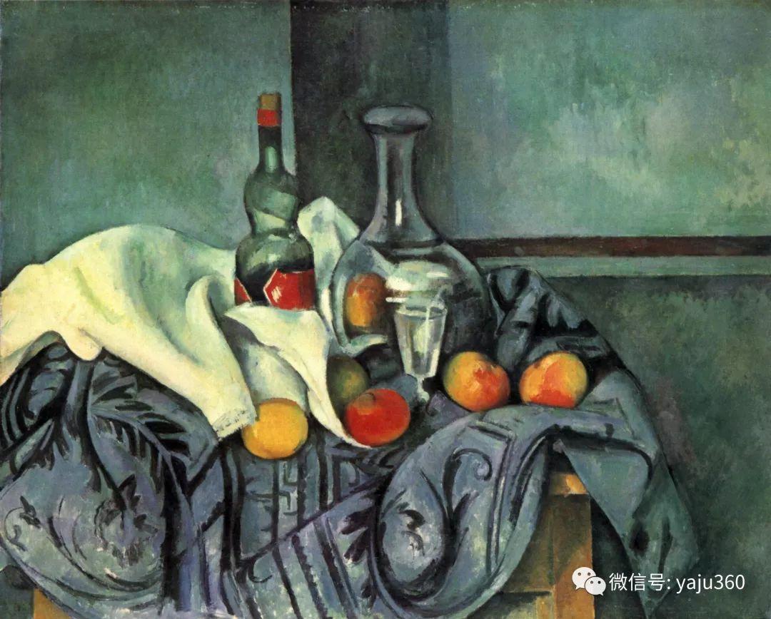 现代绘画之父保罗·塞尚插图93