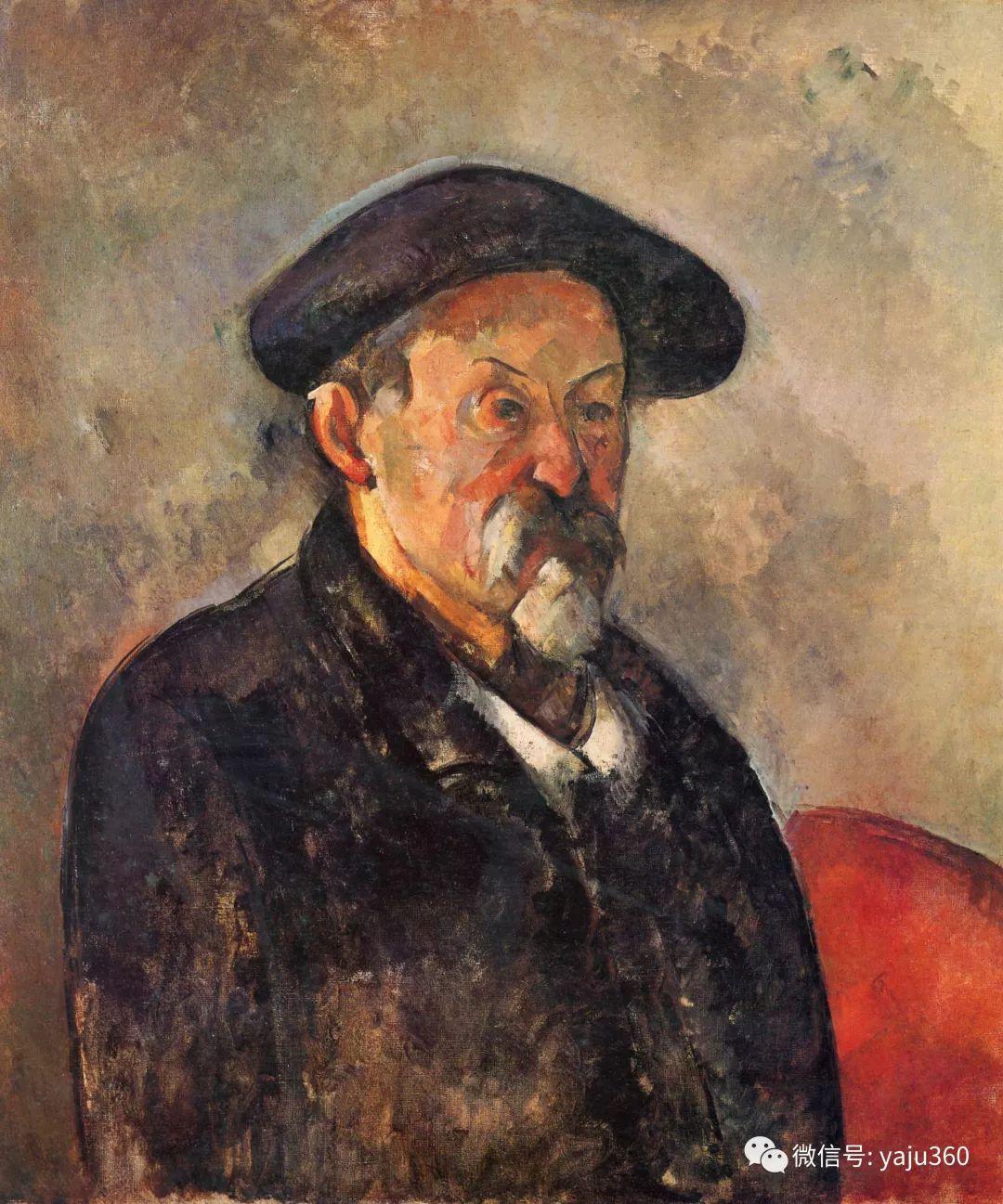 现代绘画之父保罗·塞尚插图95