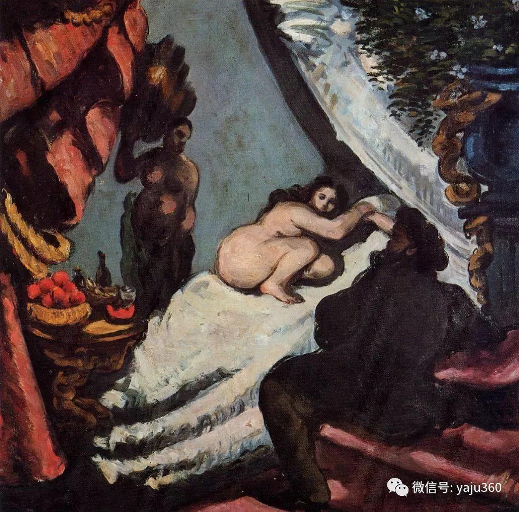 现代绘画之父保罗·塞尚插图99