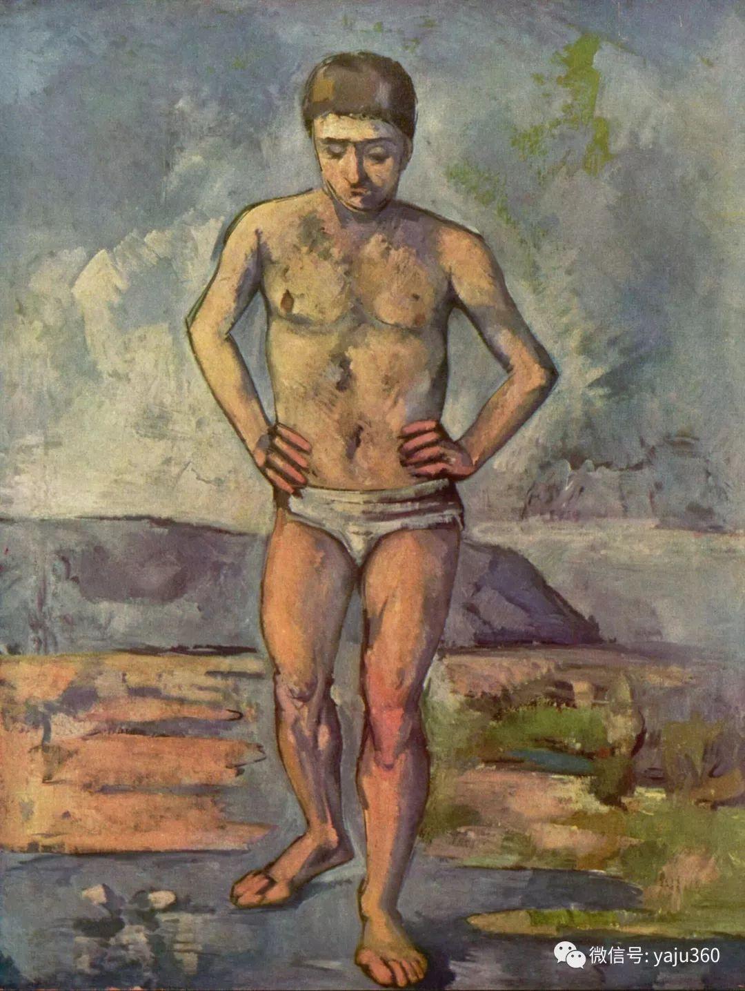 现代绘画之父保罗·塞尚插图101